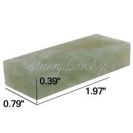 Wholesale New Grit Knife Razor Whetstone Oilstone Sharpening Sharpener Stone Hone Blades Pocket Polishing Tools dandys