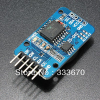 arduino memory - DS3231 AT24C32 IIC Module Precision Real Time Clock Memory Module For Arduino dandys