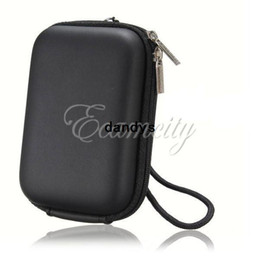 Wholesale Antishock Universal Hard Compact Digital Camera Case Bag Pouch For Sony For Canon For Nikon For Samsung dandys