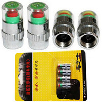 Wholesale bar bar bar car Tire Pressure Monitoring Valve Stem Cap Sensor Indicator packs
