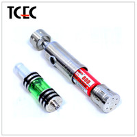 Cheap Single innokin free shipping Best Stainless Steel Cool Fire 1 cool fire 1 ecig