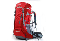 Wholesale Camping Bag Outdoor Climbing Bag Big Capacity Backpack MLS2188