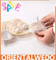 Wholesale Dumpling making tools cooking tools kitchen supplies top sale new
