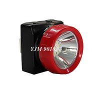 Wholesale Hot sale LED Mining Headlight Headlamp Fishing Light Hiking Light