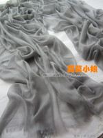 Scarves Cashmere Shawl, Wrap,Pashmina Fashion star 300 yarn ultralarge thin ring cashmere cape smoky grey scarf free shipping