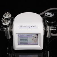 Wholesale Portable Ultrasonic Cavitation Bipolar Tripolar RF Vacuum Slimming Machine Weight Loss