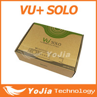 digital satellite receiver hd - 5pcs VU SOLO HD DVB S2 digital satellite receiver with Newest V3 Version Support Linux Operating System PVR