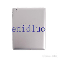 Wholesale High Quality Metal Housing Battery Cover Back Bezel For iPad Wifi G Version