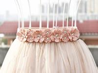 Wholesale 1pc Flower Rhinestone Premium Stylish Fashion Elastic Stretch Belt Hot
