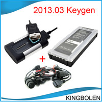 Wholesale 2013 Top selling cdp with newest software with cdp keygen for cars trucks generics with full set car cables