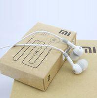 Xiao mi Xiaimi Earphone 3. 5 mm 3. 5mm Headphone in ear Stereo...