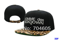 Wholesale 2014 latest Snapbacks hats SSUR COMME des FUCKDOWN Snapbacks hats Basketball Snapback leopard strapback hat Basball snapback caps