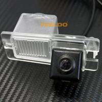 Wholesale 55set High quality car CCD Backup Reverse Rearview Camera For SsangYong Rexton Kyron Korando Actyon