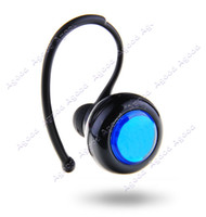 Wholesale 2014 new fashion Stereo Bluetooth Earphone Wireless Headset For Cell Phone iPhone Samsung HTC TK1430