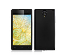 "Jiake 5.0 Android Jiake JK11 5.0"" QHD Screen Quad Core MTK6582 Android 4.2 Dual Camera Bluetooth 1GB Magyar Greek Unlocked 3G Smart Mobile Cell Phone"