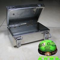 Wholesale Stainless steel mirror stainless steel gift box Shears Shears custom box