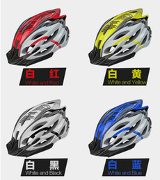 Wholesale Giant sport ourtdoor riding helmet cycling protective gear unicase molding bike bicycle MTB helmets safty accessaries mst001