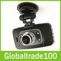 Wholesale GS8000L P Car DVR Camera quot LCD Car Video Recorder HDMI IR Lights Degrees GS8000 Free DHL Shipping