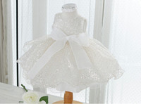 Cheap Reference Images Kids Best Girl Bow Children dress