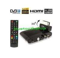 CMMB TV Stick   Digital 1080P DVB-T Terrestrial Receiver H.264 MPEG4 TV Set TOP Box Tuner Scart