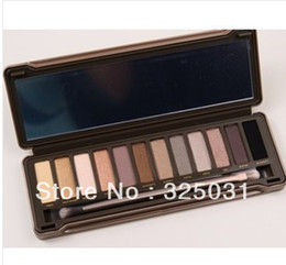 Wholesale Nake colors Makeup NK2 Eye shadow NAKE eyeshadow palette