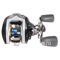 Cheap Spinning Fishing Reels 8 Ball Bearings High Speed Baitcasting Reel Right Handed Tackle,dandys