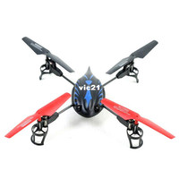 Electric 2 Channel 1:4 T0659 2.4GHZ 4 Channel Remote control UFO with camera(big) Infrared Ultralight RC Helicopter With Gyro Wholesale