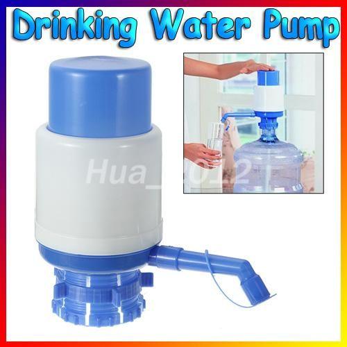 bottled drinking water hand press pressure pump 56 gal with dispenser home outdoor office pump sea water pump water pressure water pump fire - Water Jug Dispenser