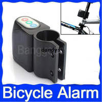 audible alarm sounds - Sport Motorbike Bicycle Bike Moped Security Alarm db Audible Sound Voice Waterproof Didital Lock dandys