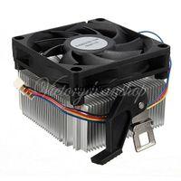Wholesale Heathsink amp CPU Cooling Fan Socket Processor A02C3W00 for AMD AM2 AM3 Pin dandys