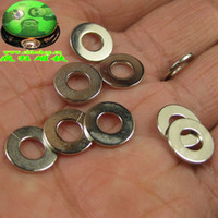 Wholesale Ultra thin permanent magnet ring magnet NdFeB magnetic Beijing D9 D4