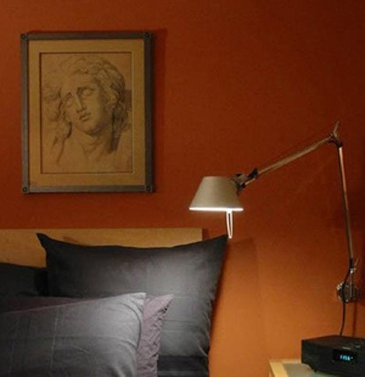 swing arm lighting task lighting adjustable work lamps. Black Bedroom Furniture Sets. Home Design Ideas