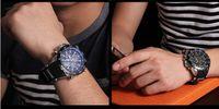 Wholesale Weide brand waterproof sports men watches wristwatches silicone quartz watch High quality