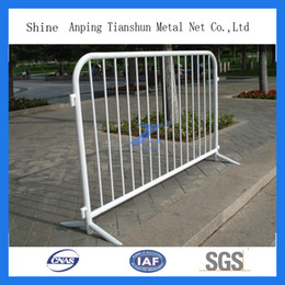 Wholesale Temporary Crowd Control Event Barriers