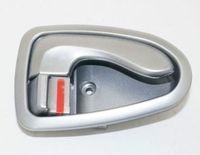 Wholesale Drop Shipping New Door Handles for interior doors of Hyundai Accent Verna Gray Right