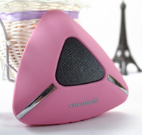 Hd music Played X1 triangle Stereo Loudspeaker Speaker Music...