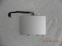 Wholesale Touchpad Trackpad Mouse tablet FITS Macbook unibody quot A1286 MB986 MC118