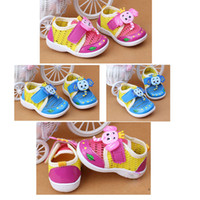 Girl best shoe shopping - Best selling cute elephant prince sandals Breathable mesh shoes Drop shipping shoes sale china shoes shoes shop OUTLETS pairs LQ
