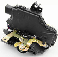 Wholesale 100 Brand OEM Door Lock Actuator Rear Left Passenger Side LH Fit For VW Jetta Golf MK4 GTI Bora Beelte Polo B4 A M