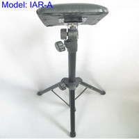 adjustable tattoo chair - Iron Tattoo Arm Leg Rest Stand Portable Adjustable Chair Supply IAR A