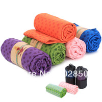 yoga equipment - Moistureproof fitness yoga mat household cushion fitness blanket equipment slip resistant pad