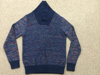 Wholesale MEN S KNIT SWEATER PULLOVER