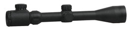 Wholesale Bush nell3 X40 EG Sight Hunting scope built in bubble level Rifle Scope HY1055
