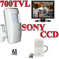 Yes Infrared Video Camera Vanxse 1 3 Sony CCD 700TVL High-Line Pinhole Camera CCTV HD Security Camera Mini Secuty camera