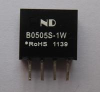 Wholesale 10pcs dc dc converter B0505S W dc dc modules power modules Isolation Vdc