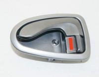 Wholesale New Door Handles for interior doors of Hyundai Accent Verna Gray Left