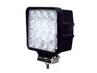 6000K led mining light - 48W X3W LED Work Light V V Flood Spot Offroad Driving Mining Truck Boat Marine Off road LED ATV LED Lights High Power