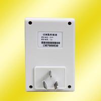Wholesale GSM control Socket power supply Switch