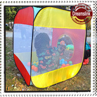 3Y Unisex  Children tents baby beach tents outdoor tent Portable Kids Boys Girls Toy Mushroom Tent Play House