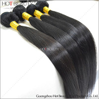 brazilian straight hair - Retail price A Brazilian virgin hair straight Virgin human hair weave extensions Unprocessed Brazilian Virgin Hair